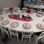 Roof Wedding Yenimahalle Düğün Fiyatları