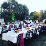 Efsah Garden Urla Düğün Mekanları