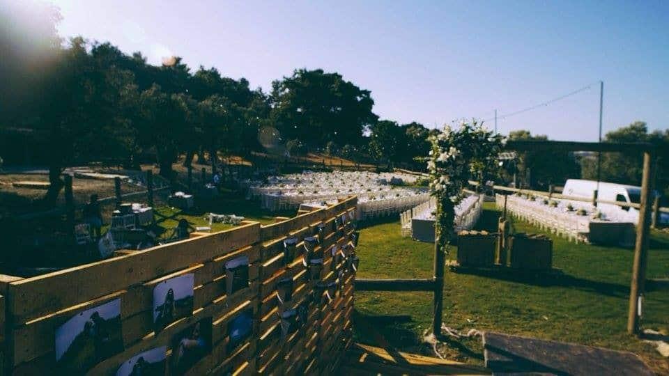 Manej Urla Kır Düğün Fiyatları