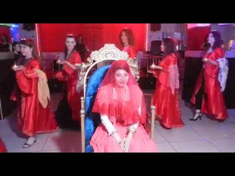 Marmara Düğün Salonu Videoları 1