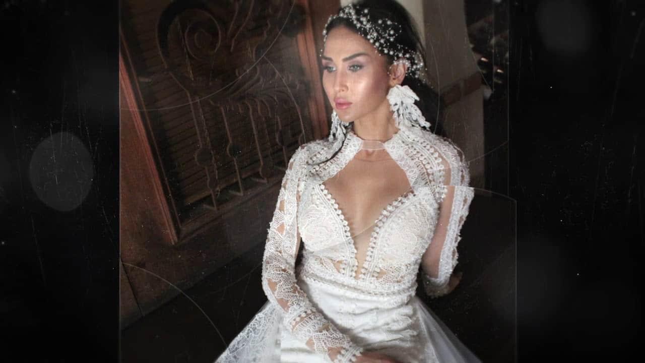 Pınar Bent Haute Couture Gelinlik Videoları 11