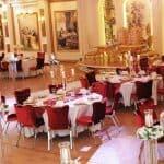 İstinye Wedding House Sarıyer
