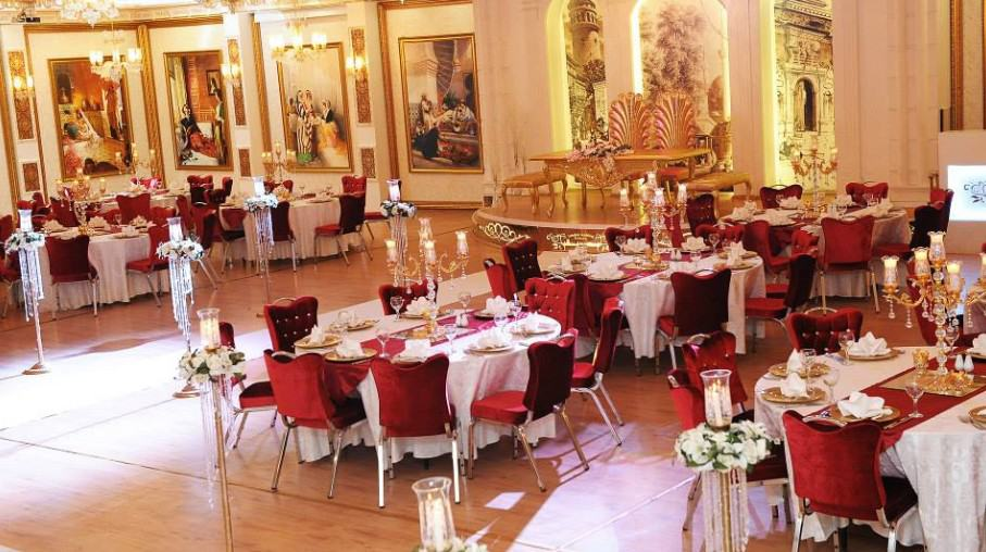 İstinye Wedding House Sarıyer