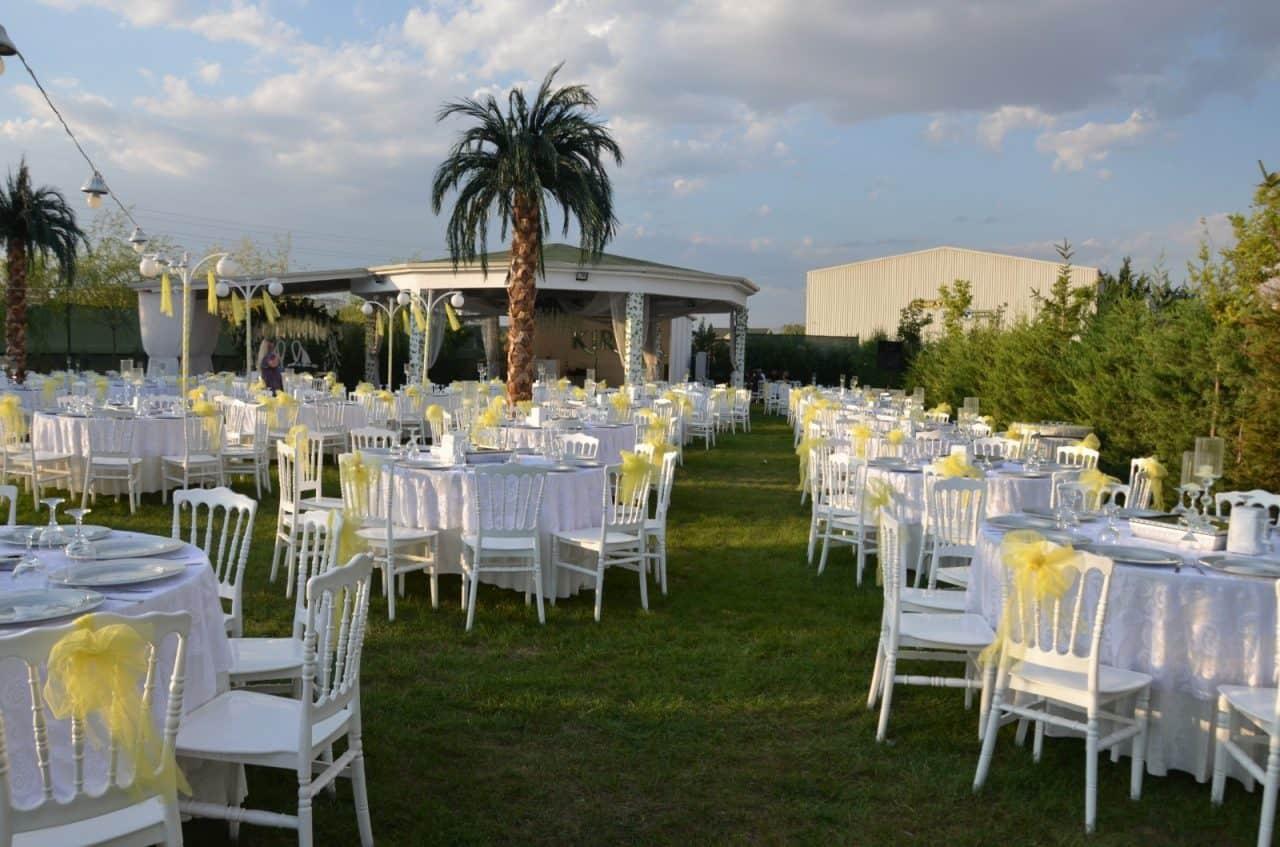 Kırrda 31 Wedding Yenimahalle Düğün Fiyatları