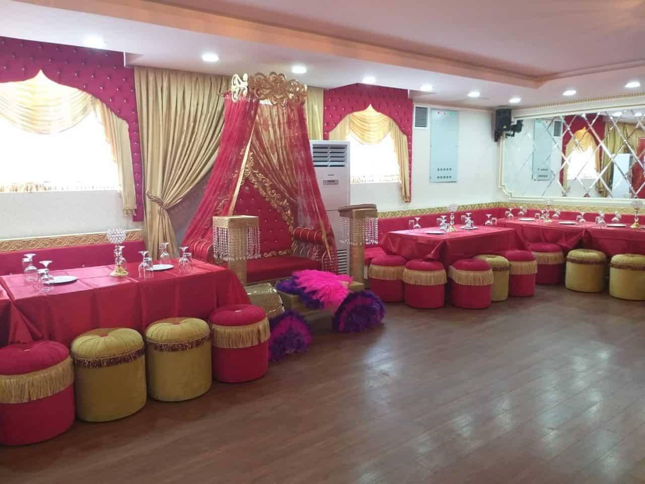 Doruk Park Düğün & Nikah & Balo Salonları Sincan Kına Gecesi Fiyatları