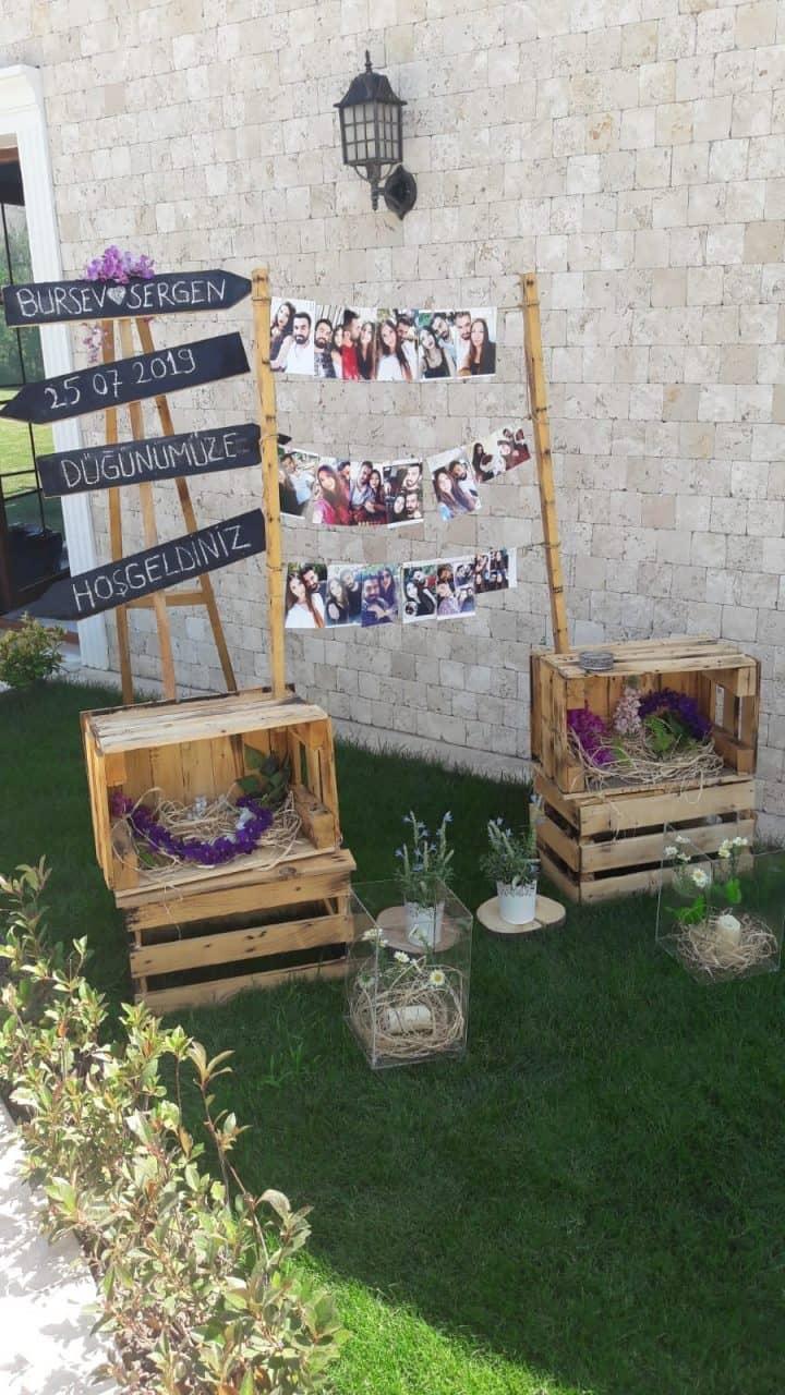 Gözde Wedding House Düğün Fiyatları Güzelbahçe İzmir