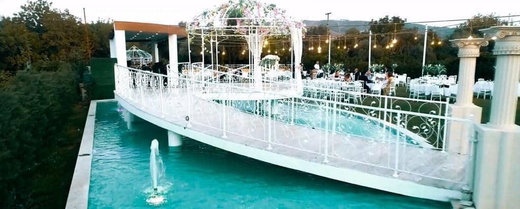 Gozde Wedding House Güzelbahçe