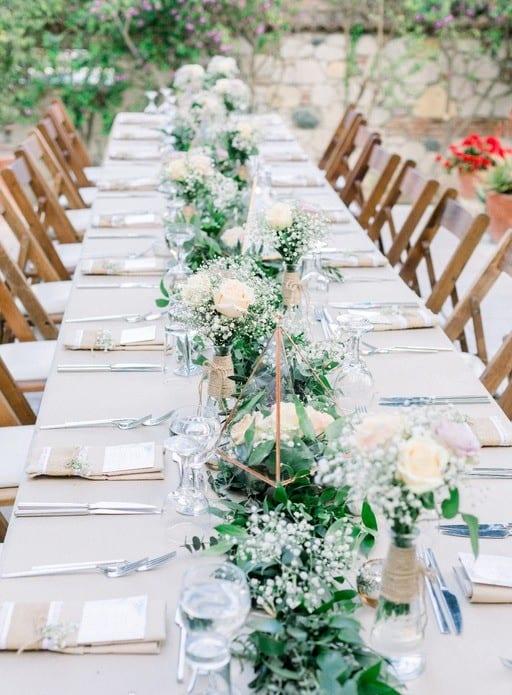 Bera Beach Event Urla Düğün Fiyatları