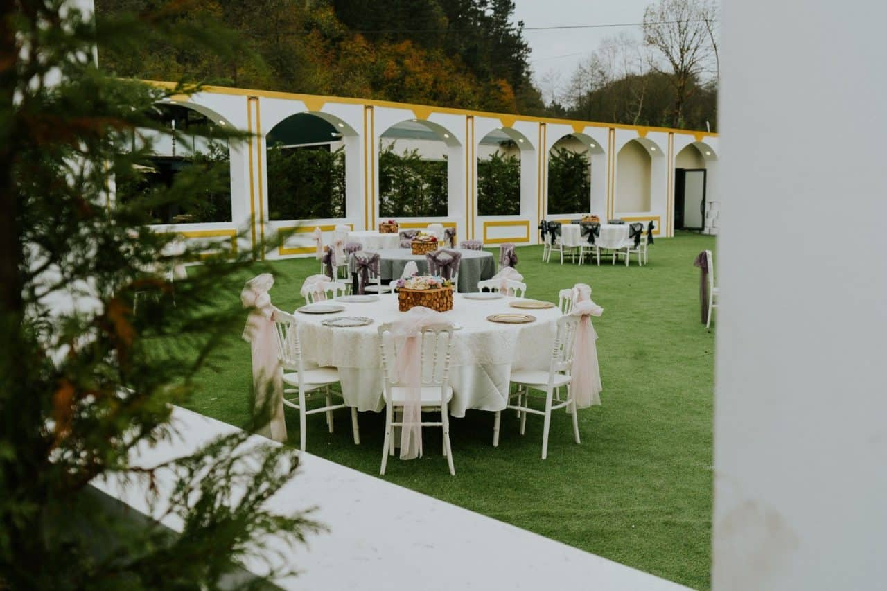 Enorme Jardin Kır Düğünü Fiyatları İstanbul Beykoz