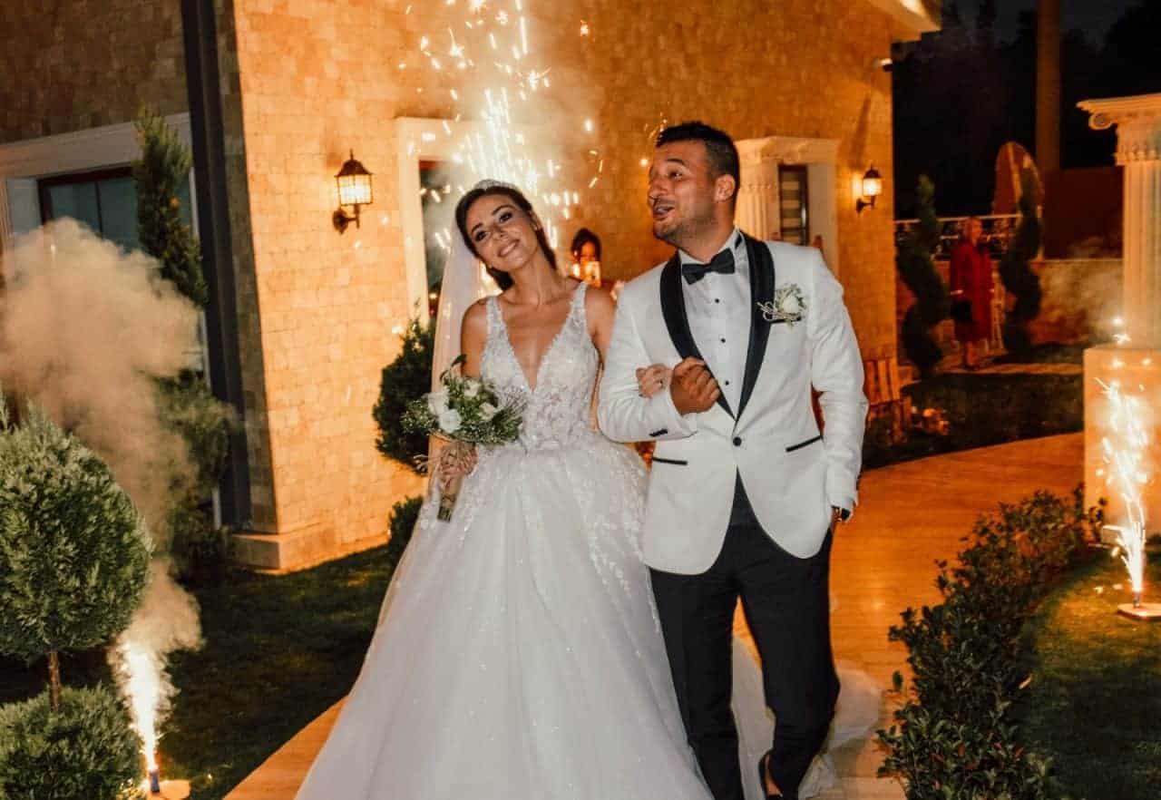 Gözde Wedding House Güzelbahçe Kır Düğün Fiyatları
