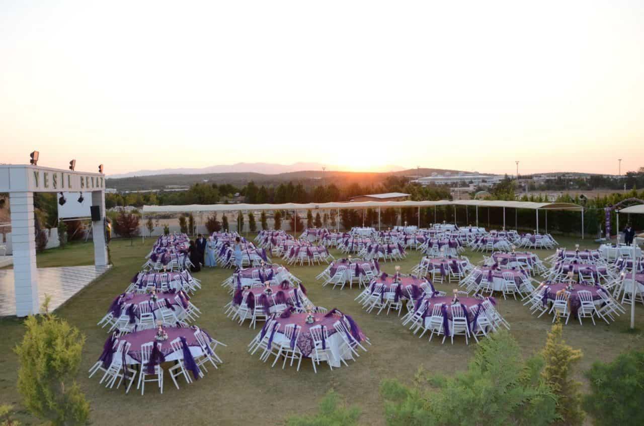 Konyalı Ahmet Usta Kır Düğün Salonları Buca Düğün Fiyatları