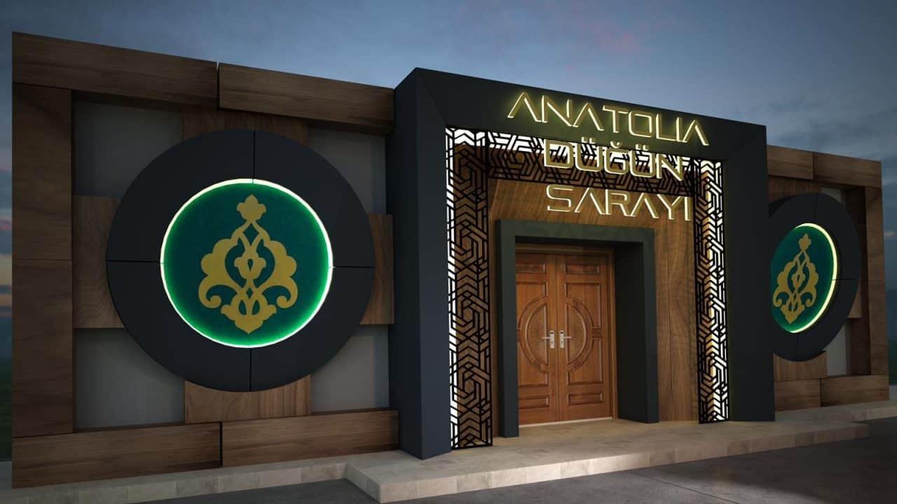 Anatolia Davet Alanı Avcılar