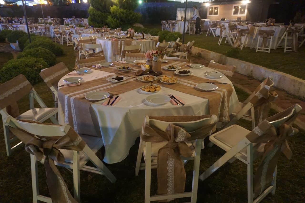 Deniz Evi Organizasyon&Eğlence Tasarımı Düğün Organizasyon Firması