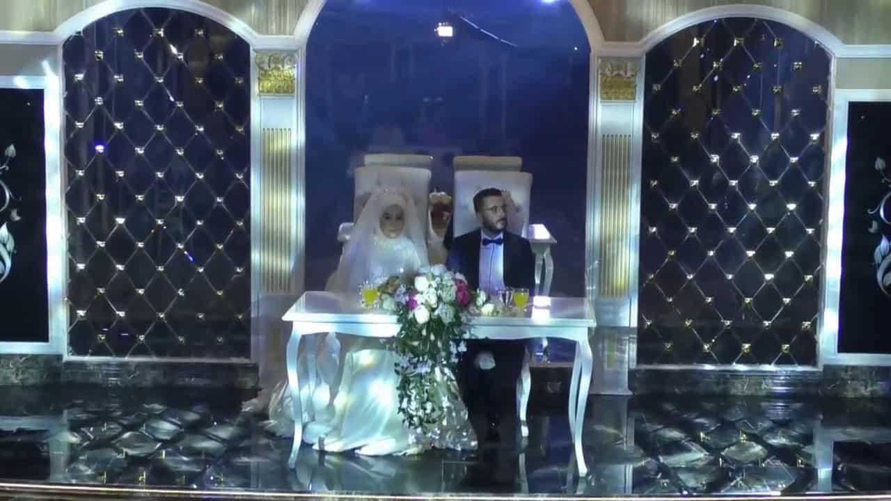 Kasr-ı Sultan Düğün Davet & Balo Salonu Videoları 1