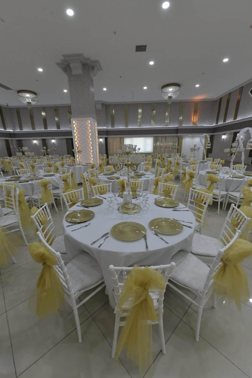 Aksel Balo Düğün Salonları Sincan Düğün Fiyatları