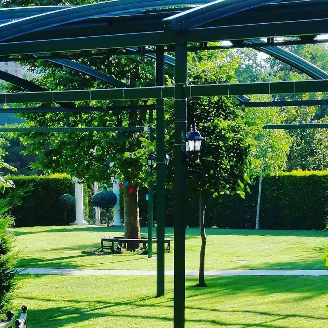 Sophia Garden Çekmeköy
