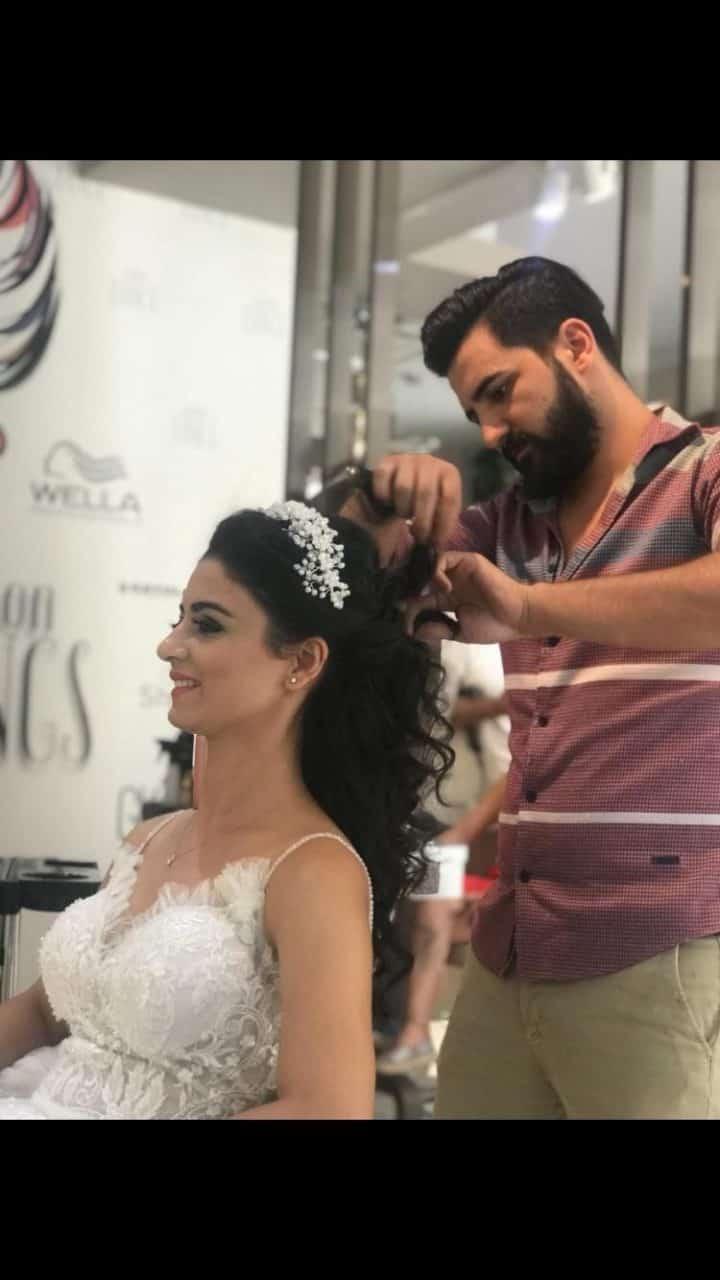 Salon Bangs Karşıyaka Düğün Fiyatları