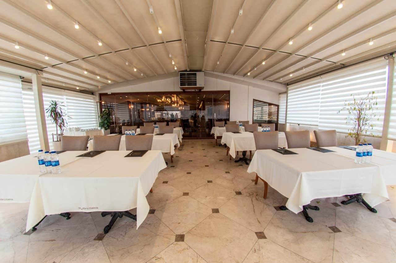Myy Boutique Hotel Pendik