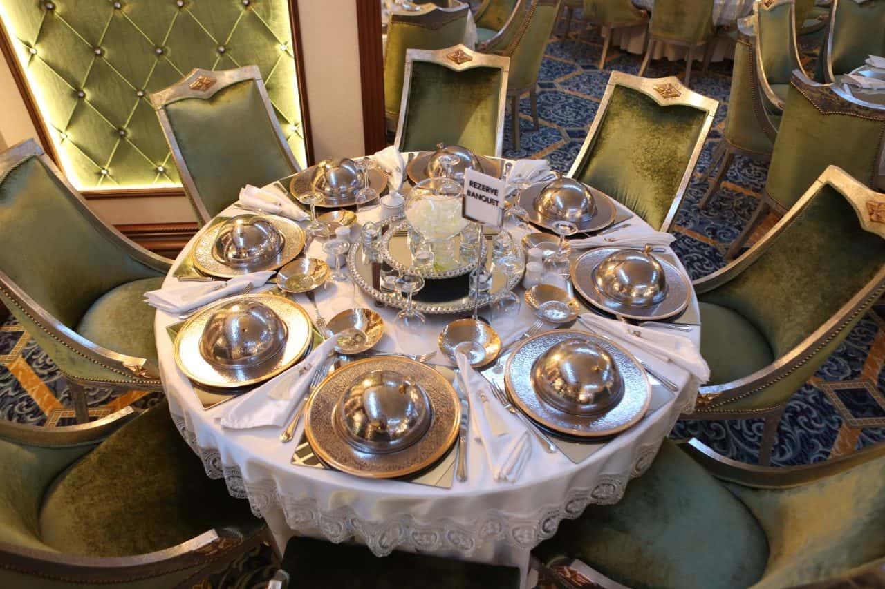 Banquet Deluxe Düğün Davet