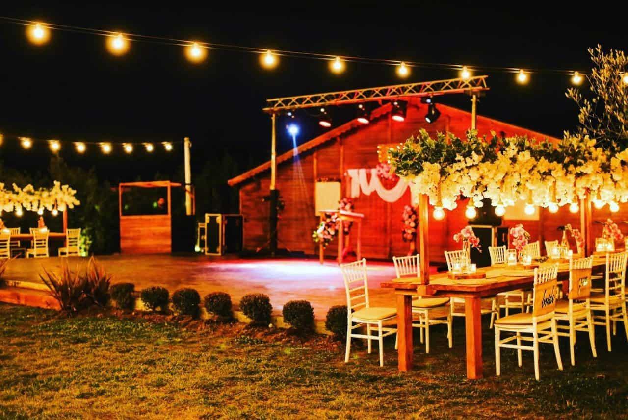 Çimen Garden Event Eyüp Kemerburgaz