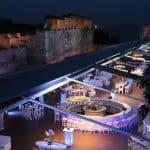 Reji by Kalyon Hotel Fatih Tarihi Mekanda Düğün Fiyatları