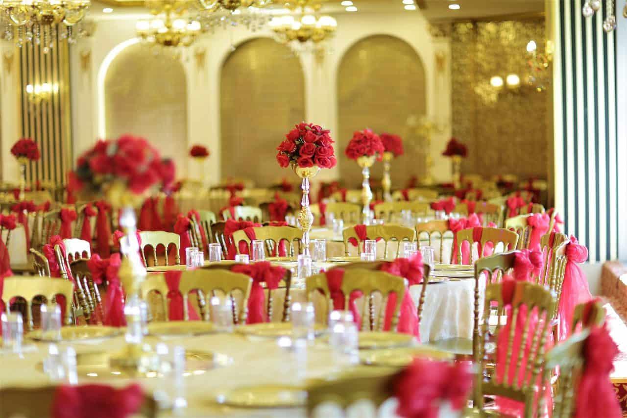 Wedding Palace Kuyumcukent Kına