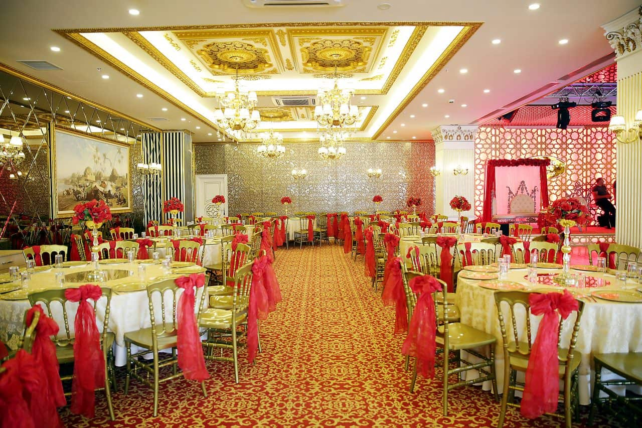 Wedding Palace Kuyumcukent Kına Gecesi Fiyatları Bahçelievler İstanbul