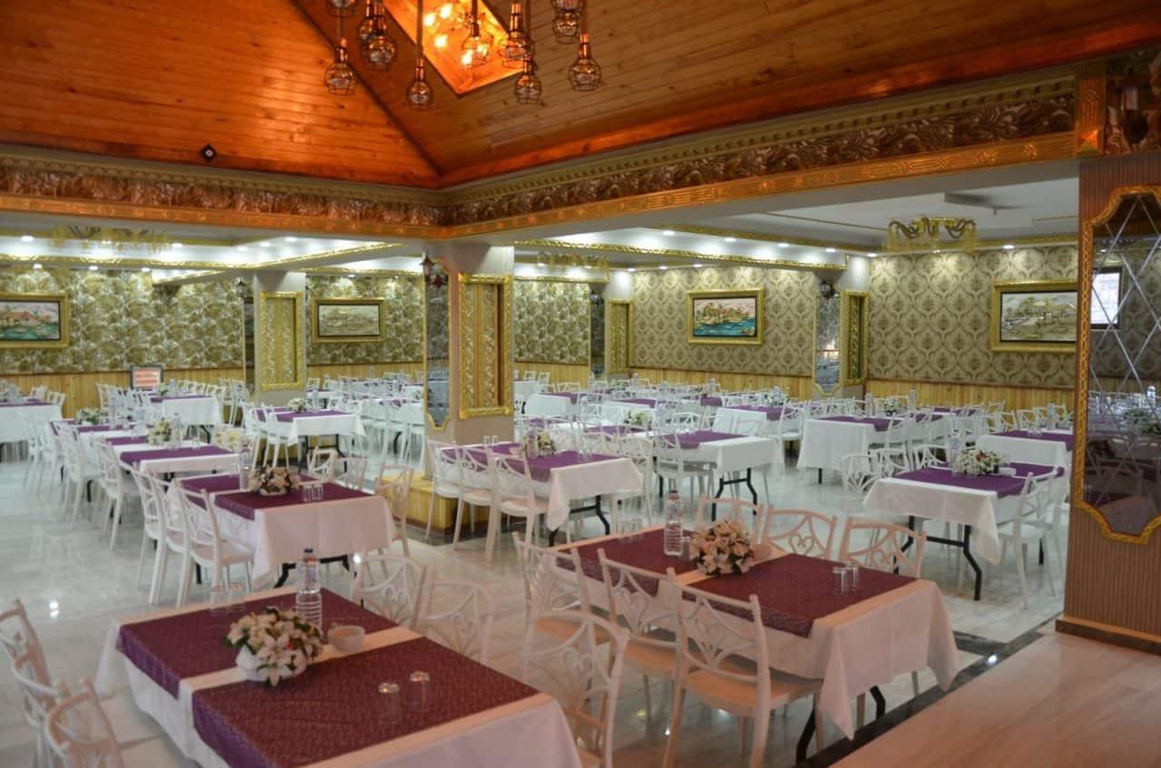 Başak Kır Düğün Salonu Yenimahalle Düğün Fiyatları