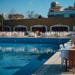 Poolside Bahçeşehir Başakşehir