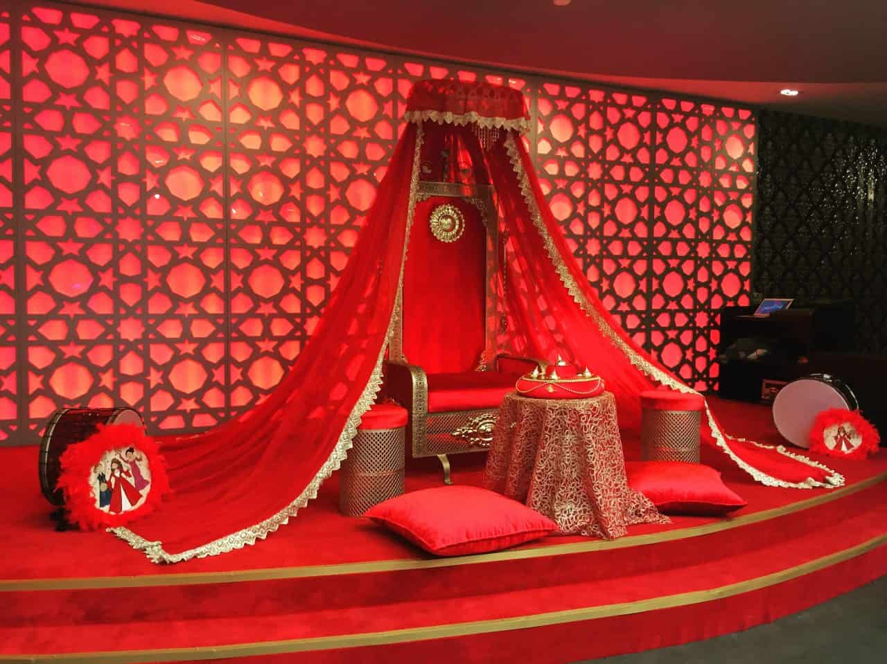 Wedding Palace Kuyumcukent